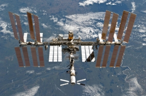 iss image