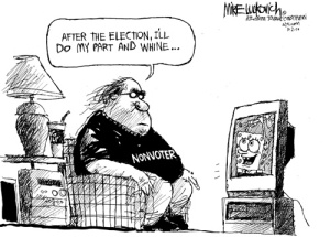 non-voter